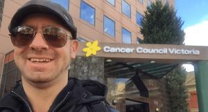 My 3 Year Cancerversary