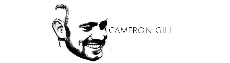 Cameron Gill