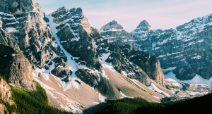 Read more about the article Mountain Ranges